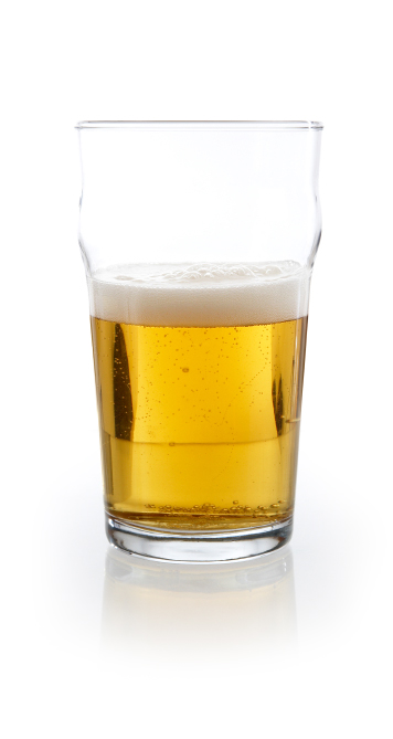 beerglassexpectations